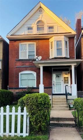 5171 Enright Avenue, St Louis, MO 63108 (#21072991) :: Krista Hartmann Home Team