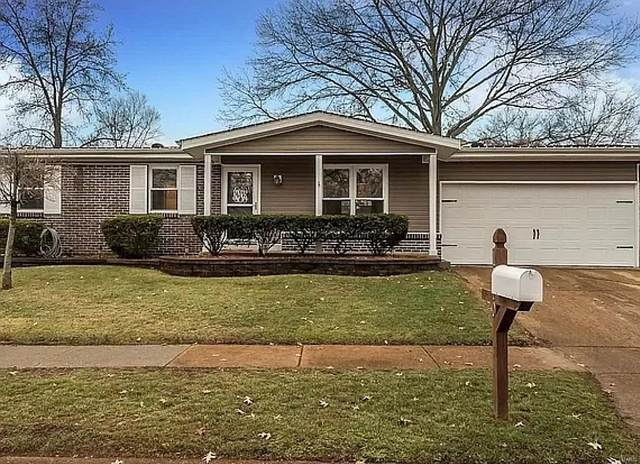 1210 Dorne Drive, Manchester, MO 63021 (#21072999) :: The Becky O'Neill Power Home Selling Team