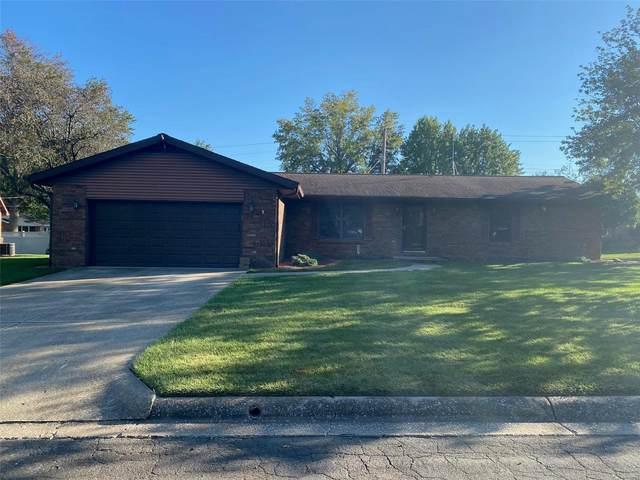 2323 Fontaine Drive, Alton, IL 62002 (#21073004) :: Parson Realty Group