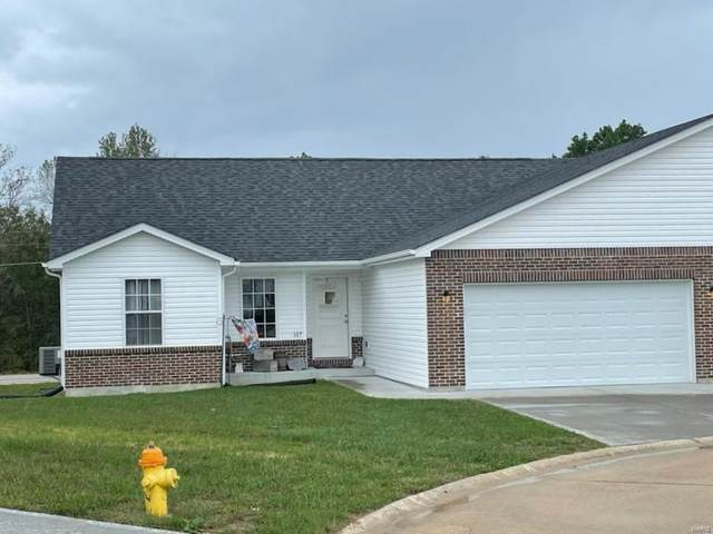55 Schulze Tbb Drive, Troy, MO 63379 (#21073031) :: Terry Gannon | Re/Max Results