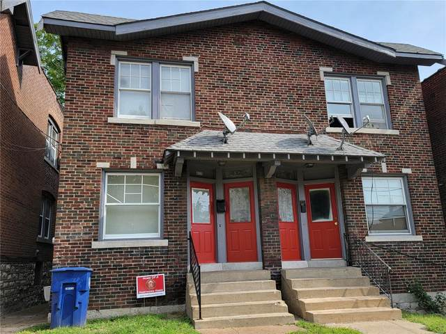 4318 Randall Place, St Louis, MO 63107 (#21073034) :: Jeremy Schneider Real Estate