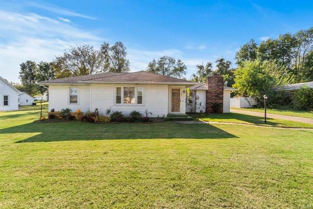 1205 N Kingshighway, Perryville, MO 63775 (#21073062) :: The Becky O'Neill Power Home Selling Team