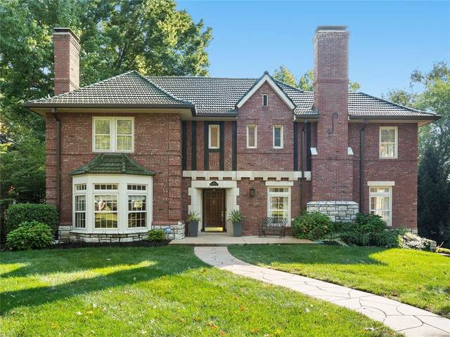 66 Broadview Avenue, Clayton, MO 63105 (#21073066) :: Matt Smith Real Estate Group