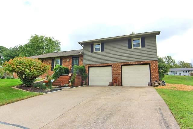 620 Charlotte Court, Jackson, MO 63755 (#21073074) :: Jenna Davis Homes LLC