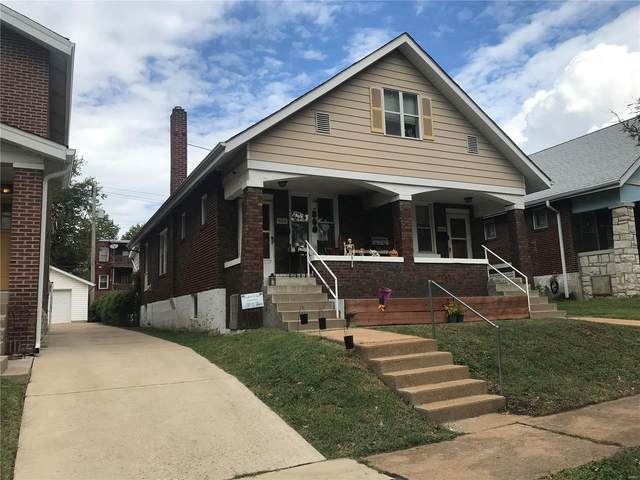 5311 Sutherland Avenue, St Louis, MO 63109 (#21073095) :: Parson Realty Group