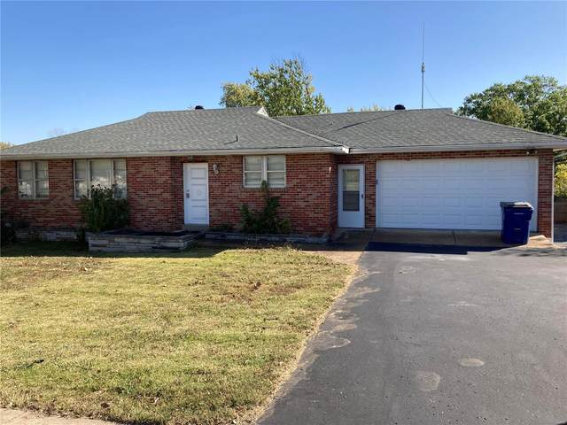 4460 Telegraph Road, St Louis, MO 63129 (#21073187) :: Clarity Street Realty