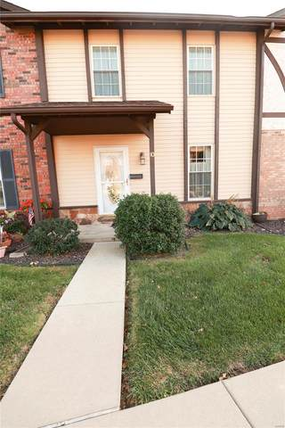 10 Station West, Waterloo, IL 62298 (#21073284) :: Fusion Realty, LLC