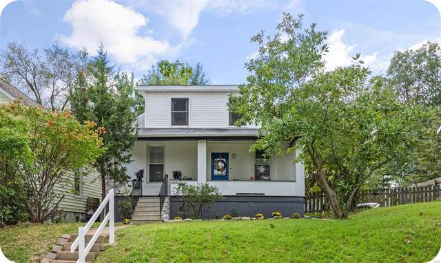 6808 Corbitt Avenue, St Louis, MO 63130 (#21073314) :: Finest Homes Network