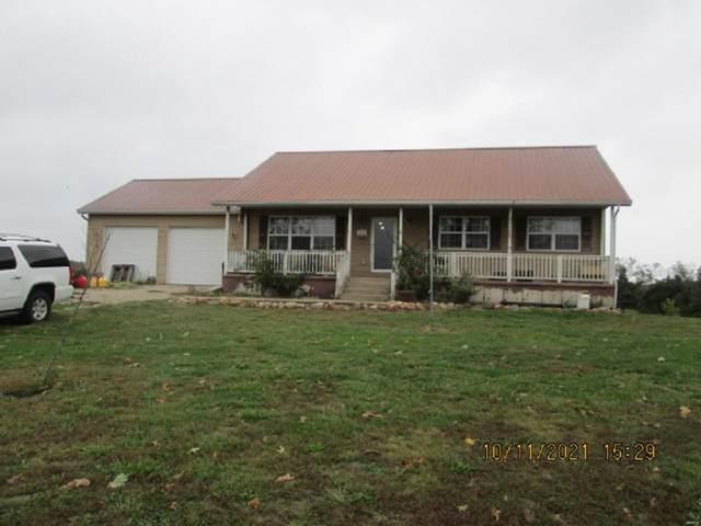 202 Kenser Creek Rd, Dixon, MO 65459 (#21073344) :: Walker Real Estate Team