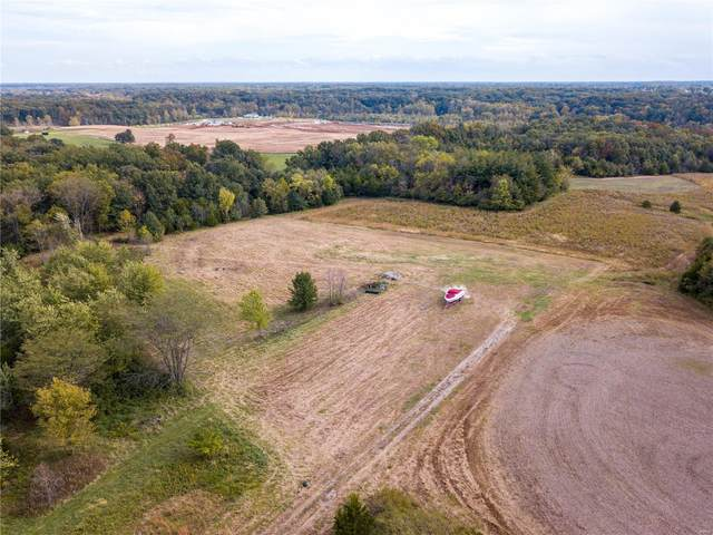 0 Lot #4 Seeger Estates, Foristell, MO 63348 (#21073402) :: Mid Rivers Homes