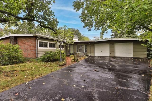 2417 St Giles Road, Kirkwood, MO 63122 (#21073443) :: Jeremy Schneider Real Estate