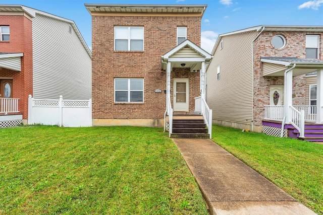 4208 Delmar, St Louis, MO 63108 (#21073453) :: Finest Homes Network