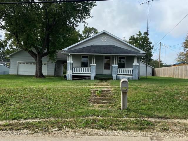 1413 E Main Street, Park Hills, MO 63601 (#21073466) :: Parson Realty Group