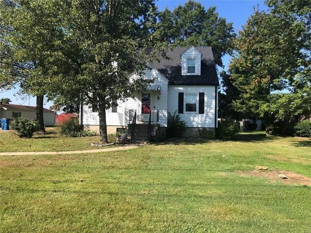 11939 State Highway 77, Chaffee, MO 63740 (#21073475) :: Parson Realty Group