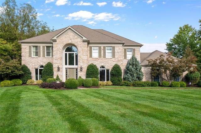 2 Ailanthus Court, Wildwood, MO 63005 (#21073501) :: Parson Realty Group