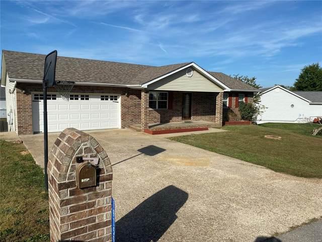 19755 Stirrup Lane, Waynesville, MO 65583 (#21073505) :: Walker Real Estate Team