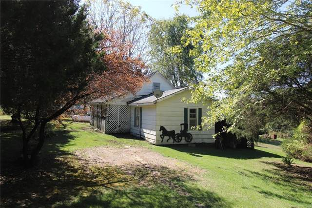 371 County Road 343, Harviell, MO 63945 (#21073571) :: Innsbrook Properties