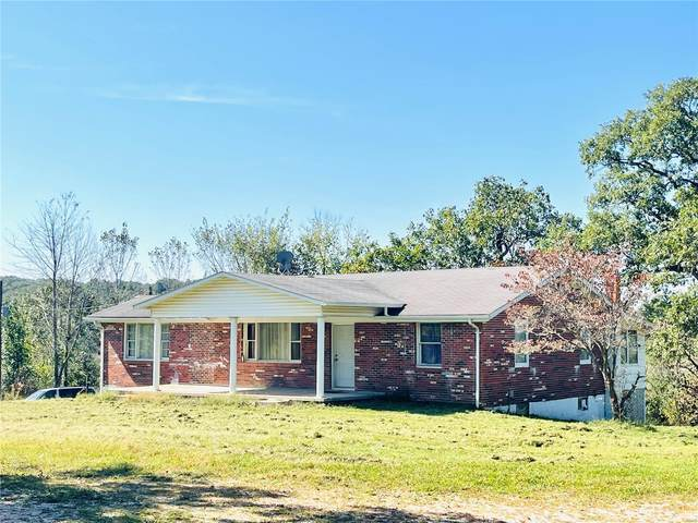 22 Blue Lane, Bourbon, MO 65441 (#21073573) :: The Becky O'Neill Power Home Selling Team