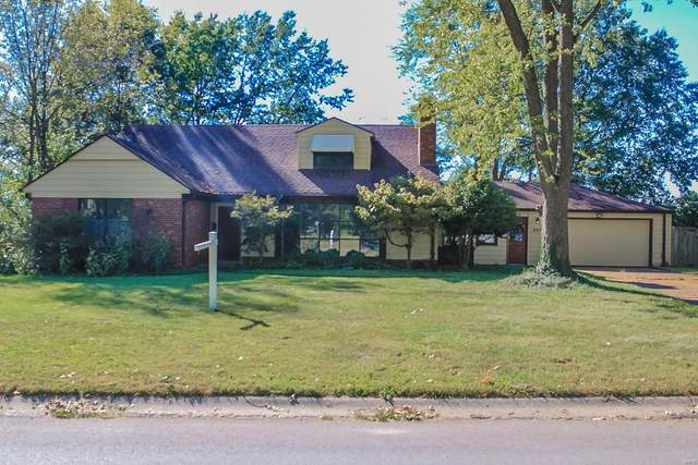 692 Applewood, St Louis, MO 63122 (#21073574) :: Matt Smith Real Estate Group