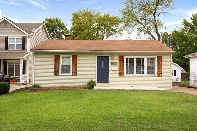 11913 Lillian Avenue, St Louis, MO 63131 (#21073624) :: Matt Smith Real Estate Group