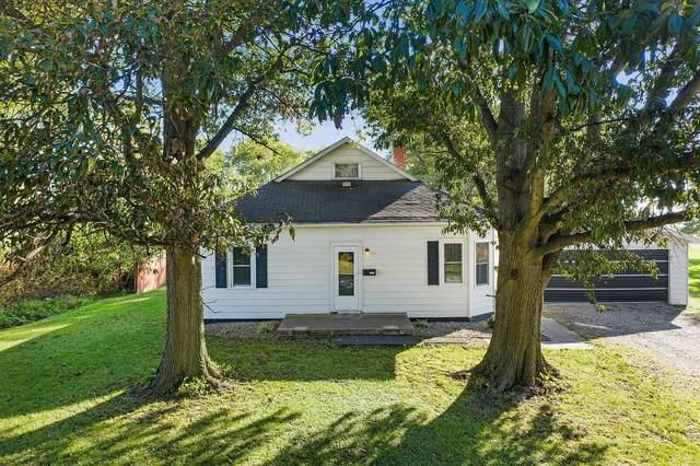 3224 Edwardsville, BUNKER HILL, IL 62014 (#21073635) :: Fusion Realty, LLC