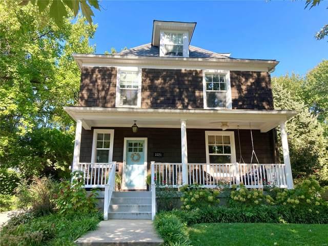 3321 Cambridge Avenue, St Louis, MO 63143 (#21073638) :: Jenna Davis Homes LLC
