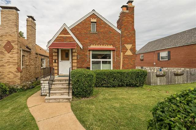 5725 Mardel Avenue, St Louis, MO 63109 (#21073649) :: Finest Homes Network