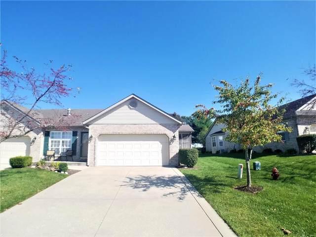 4526 Elk Meadows Lane, Smithton, IL 62285 (#21073659) :: Terry Gannon | Re/Max Results
