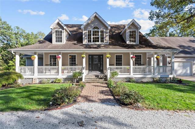 990 Schaper Road, Foristell, MO 63348 (#21073660) :: Reconnect Real Estate