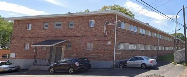 4192 Meramec Street, St Louis, MO 63116 (#21073665) :: Finest Homes Network
