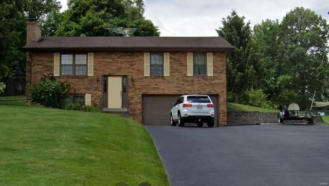 2631 S Illinois Street, Belleville, IL 62220 (#21073703) :: Fusion Realty, LLC