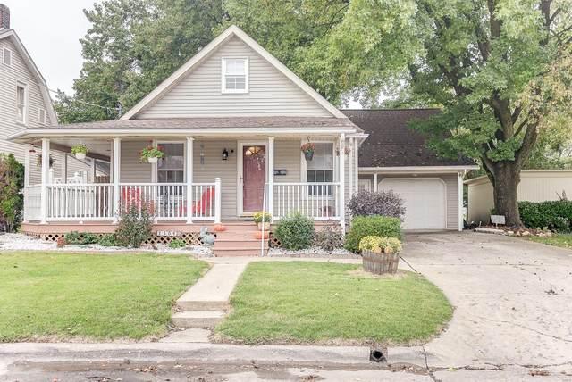 2504 Virden Street, Alton, IL 62002 (MLS #21073756) :: Century 21 Prestige