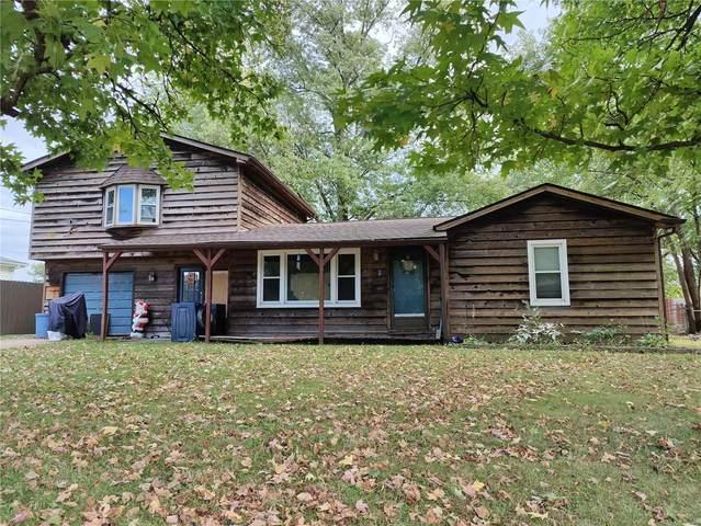 26 Oak Drive, Caseyville, IL 62232 (#21073800) :: Terry Gannon | Re/Max Results