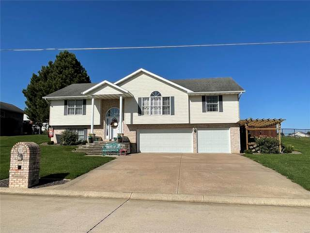 10 Hibiscus, Hannibal, MO 63401 (#21073804) :: Parson Realty Group