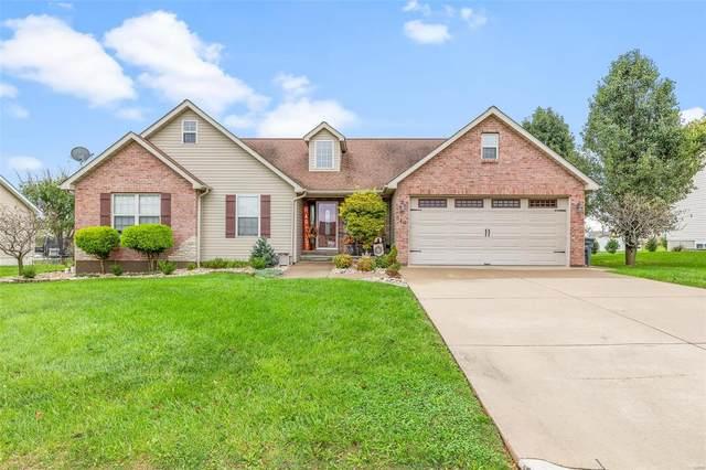 540 Braning, Farmington, MO 63640 (#21073817) :: Matt Smith Real Estate Group