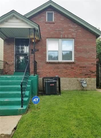4557 Davison Avenue, St Louis, MO 63120 (#21073845) :: Matt Smith Real Estate Group