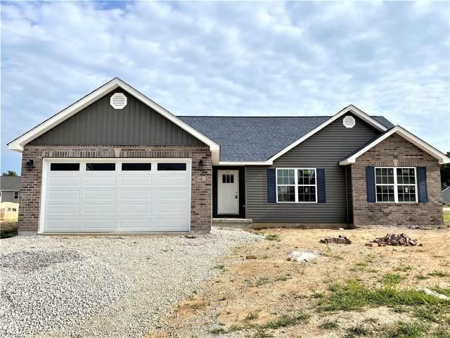 25 Lakeway, Labadie, MO 63055 (#21073862) :: Kelly Hager Group | TdD Premier Real Estate