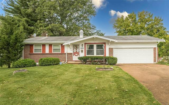 11093 Linnell, St Louis, MO 63136 (#21073901) :: Parson Realty Group