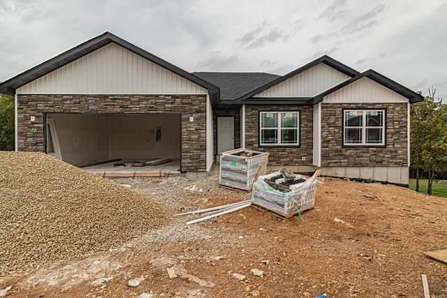 217 April Drive, Saint Robert, MO 65584 (#21073902) :: Matt Smith Real Estate Group