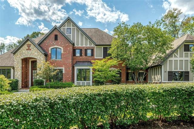 28 Westwood Country Club, St Louis, MO 63131 (#21073918) :: Terry Gannon   Re/Max Results