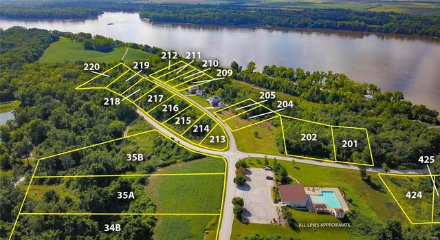 213 Quarry Road, GOLDEN EAGLE, IL 62036 (#21073944) :: The Becky O'Neill Power Home Selling Team