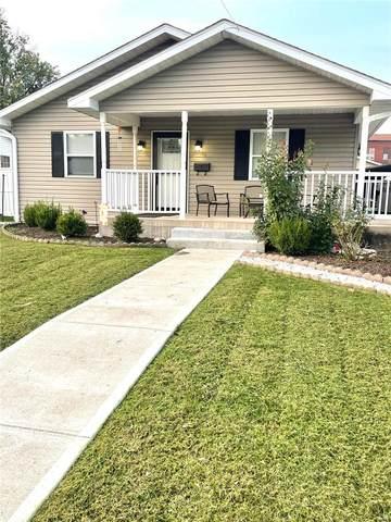 1015 W Main, Bowling Green, MO 63334 (#21074004) :: Matt Smith Real Estate Group