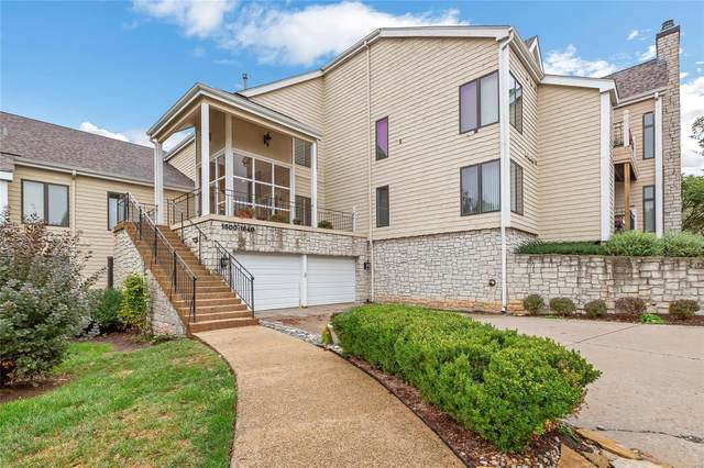 1614 Lake Knoll Drive 1L, Lake St Louis, MO 63367 (#21074011) :: Reconnect Real Estate