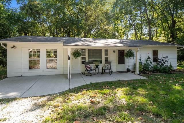 20 Valley Road B, Saint Charles, MO 63303 (#21074025) :: Matt Smith Real Estate Group