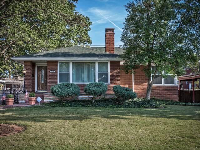 2956 Grand Avenue, Granite City, IL 62040 (#21074030) :: Finest Homes Network