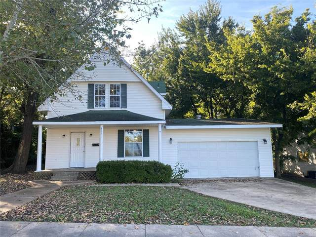 311 Selma Street, Poplar Bluff, MO 63901 (#21074033) :: The Becky O'Neill Power Home Selling Team