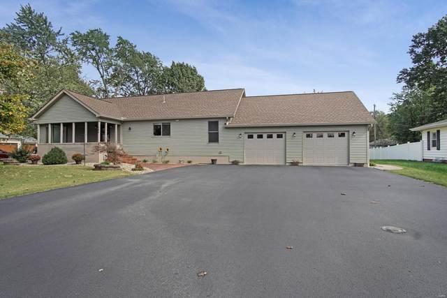 143 Bonita Street, Wood River, IL 62095 (#21074036) :: Reconnect Real Estate