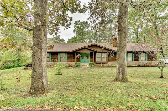 5767 Montebello Road, Imperial, MO 63052 (#21074045) :: Finest Homes Network