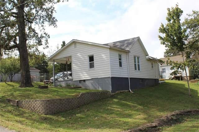 1321 Mill Street, Poplar Bluff, MO 63901 (#21074051) :: Innsbrook Properties