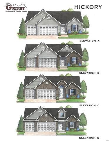 1826 Sunset Ridge (Lot 170 Bw), Festus, MO 63028 (#21074064) :: The Becky O'Neill Power Home Selling Team